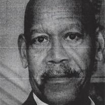 Willie James Huffaker