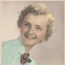 Mrs. Gerradine M. Santa Barbara