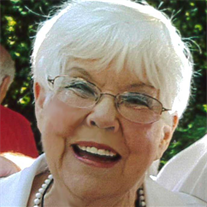 Frances Hurley