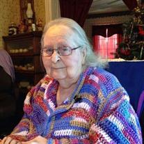 Ruth  M. Harrington