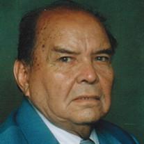 Rodolfo  Elizalde Sr.