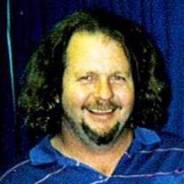 Michael Dean Johnston