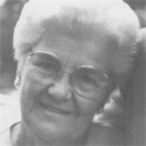 Margaret Ann Konschak