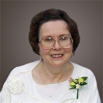 Frances Moore McIntyre