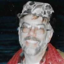 Gordon Harold McIntosh