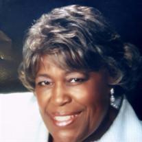Mrs. Theresa Beatrice Eglin