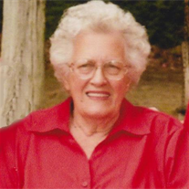 Emmalene Rogers
