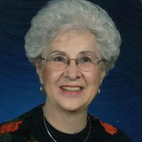 Dolores M. Skanes