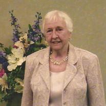 Alice Hoffman Staley