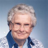 Freda Beeman-Watson