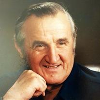 Albert Ray Weber