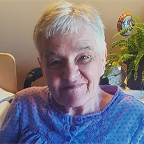 Phyllis R. Winningham