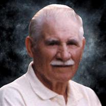 Bartholomew 'Bart' F. Chritz Jr.