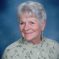 Mrs. Martha Anne Cone