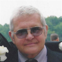 Mr. John Richard Wright