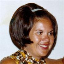 Marlene  G. Seeley