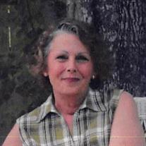 Sharon Rowe Belk