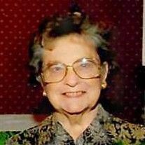 Myrtle B. Wheeler