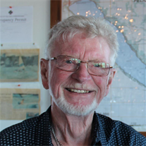 Harold Baird