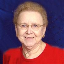 Nettie Tabb Nixon