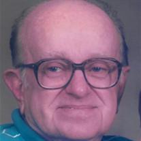 Walter Kay Myers