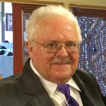 Phillip Wayne Houston