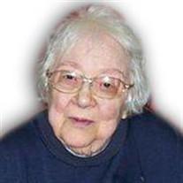 Elva K. Sternes
