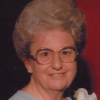 Mrs. Sarah Sue Nichols