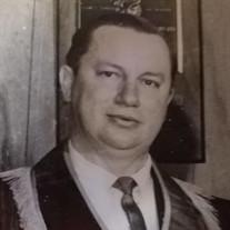 Howard Everett Britton