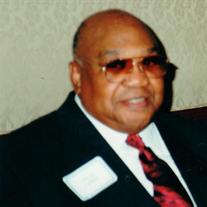 Mr. Oscar Parish