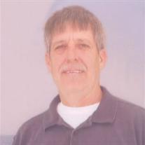 Homer Aycock Jr.
