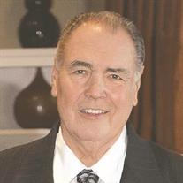 Lewis  Harlan Johnson Jr.