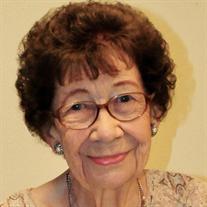 """Margaret """"Aunt Margaret"""" Caywood"""