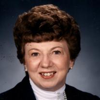 Bonnie Lorraine Barnes