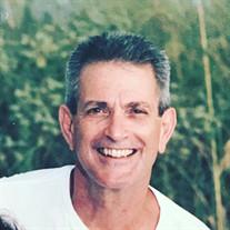 Paul John Roundtree Sr.