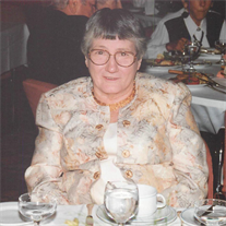 Katharina Huepfel