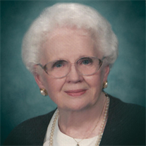 Elizabeth Scarborough