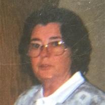 "Mrs. Betty Jean ""Jeannie"" Stephens"