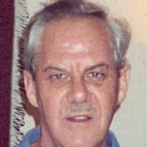 Donald D Cartee