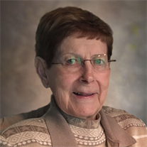 "Elizabeth ""Betty"" Theresa Slomkoski"