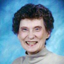 Clare Agnes Andrews