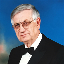 Rev. Finley Holbrook Jr.