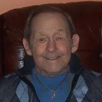 Renald W. Binette