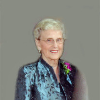 Lois Stinnette Farmer Smith