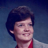Glenda Elaine  Davenport