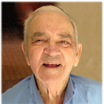 Joseph  Venance (JV) Landry Jr.
