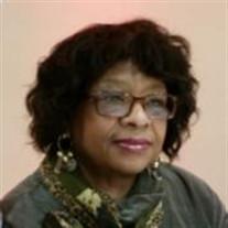 Ms.  Vera  Lee McGill