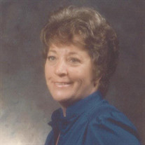 Betty L. (Walls) Weaver