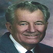 Louis Carey Cleckler