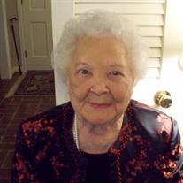 Ellen Marie Dunnam